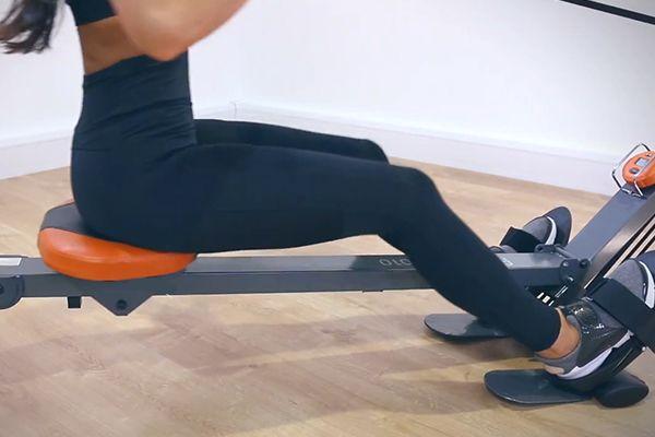 Los 6 Mejores máquinas de remo para fitness 2020