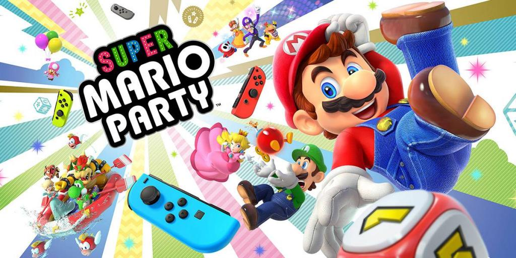 Los 10 mejores juegos de Nintendo Switch de todos los tiempos