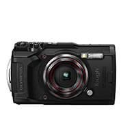Las 6 mejores cámaras compactas para 2020