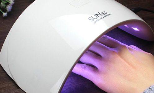 Las 6 mejores lámparas de uñas para 2020