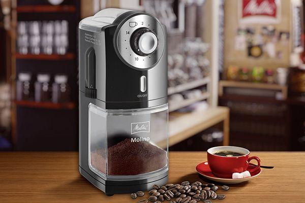 Los 4 mejores molinillos de café eléctricos para 2020