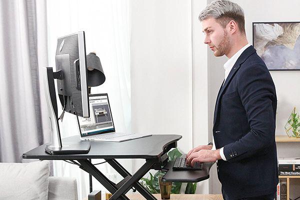 Los 7 mejor escritorio de altura regulable para 2020