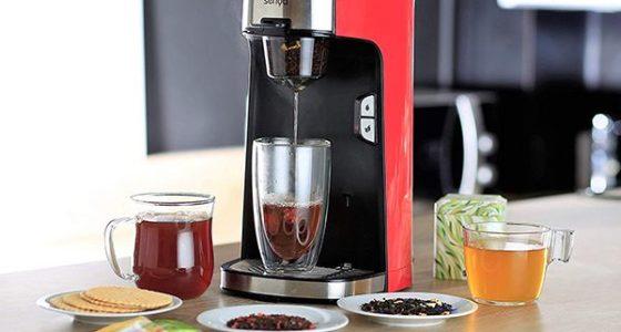 Las 4 mejores máquinas de té para 2020 | Comparativa