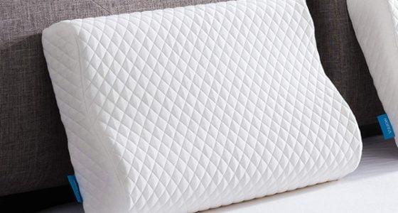 Las 6 mejores almohadas para 2021 | Comparativa completa