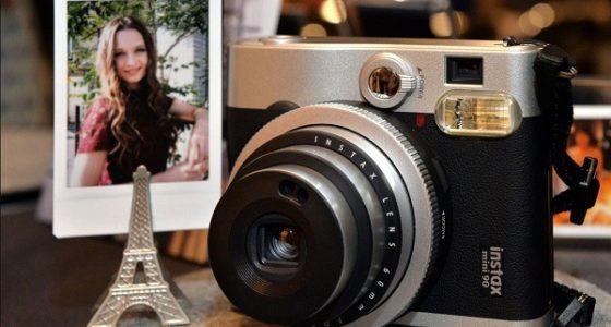 Las 6 mejores cámaras de fotos instantáneas para 2020