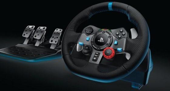 Los 4 mejores volantes para juego de carreras | Comparativa 2020