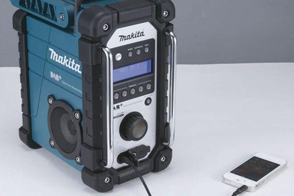 Las 6 mejores radios para la construcción para 2021