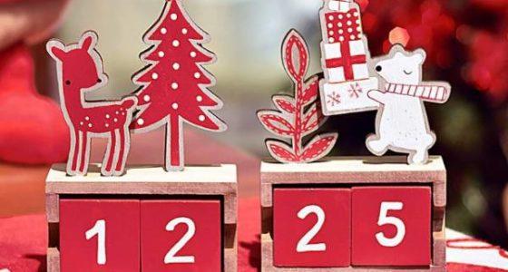 Las 10 mejores decoraciones navideñas para 2021