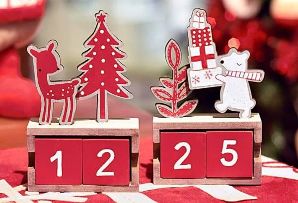 Las 10 mejores decoraciones navideñas para 2020