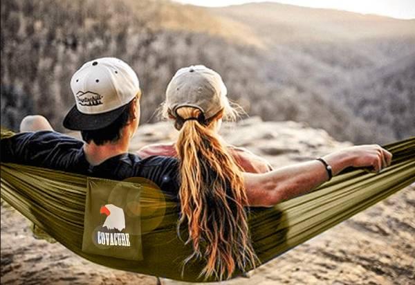Las 6 mejores hamacas para acampar | Comparativa 2020