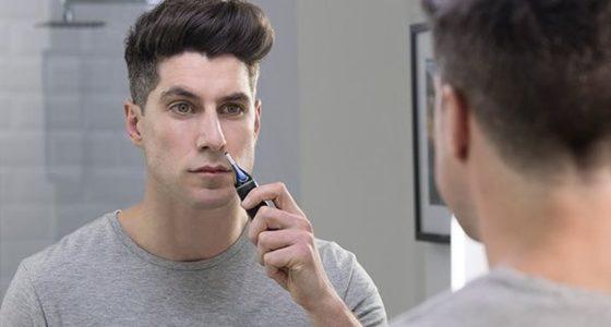 Los 5 mejores cortadores vello facial de nariz orejas para 2020