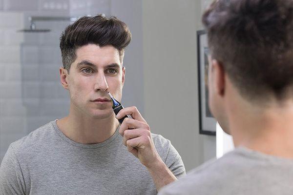 Los 5 mejores cortadores vello facial de nariz orejas para 2021