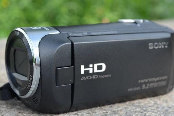 Las 6 mejores videocámaras para 2020 | Comparativa