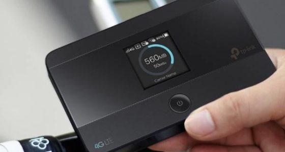 Los 4 mejores enrutadores 4G para 2020 | Comparativa