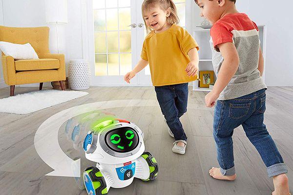 Los 10 mejores juguetes de Robots para 2020 | Comparativa