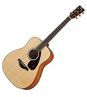 Las 5 mejores guitarras acústicas para 2021