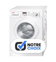 Las 6 mejores lavadoras para 2021 | Comparativa