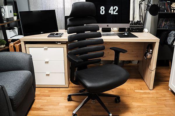 Las 5 mejores sillas de oficina para 2021