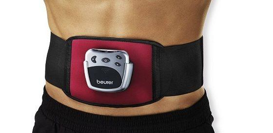 Los 4 Mejores cinturones abdominales para 2020