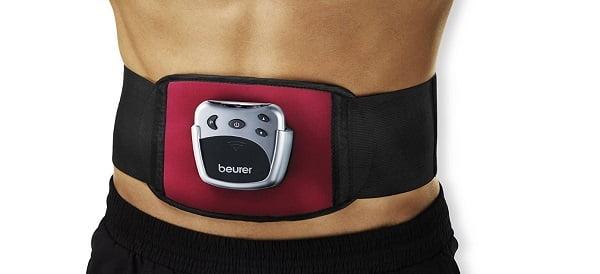 Los 4 Mejores cinturones abdominales para 2021