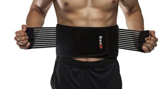 Los 5 mejores cinturones lumbares para 2020