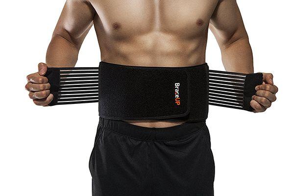 Los 5 mejores cinturones lumbares para 2021