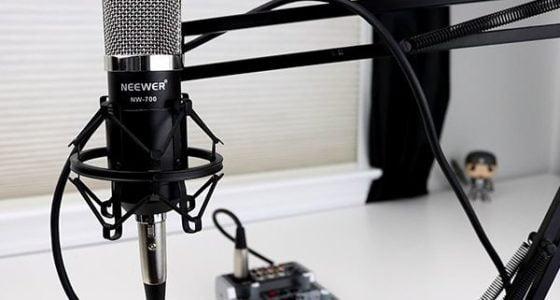Las 8 mejores micrófonos de PC Pickups para 2020   Comparativa