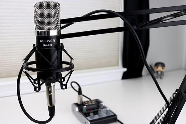 Las 8 mejores micrófonos de PC Pickups para 2020 | Comparativa