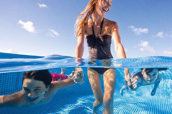 Mejores piscinas tubulares baratas 2021 | Redondas y Rectangulares