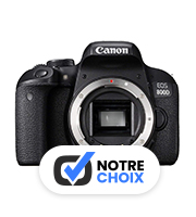 Las 6 mejores cámaras réflex para 2020 |Comparativa