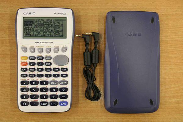 Las 5 mejores calculadoras gráficas para 2020