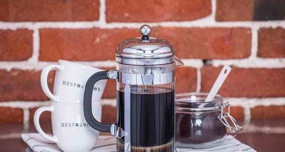 Las 6 mejores cafeteras de Pist贸n para 2020 | Comparativa
