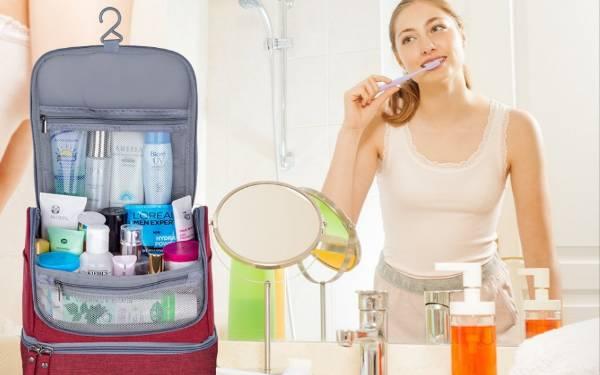Los 7 Mejores kits de neceser de viaje 2020
