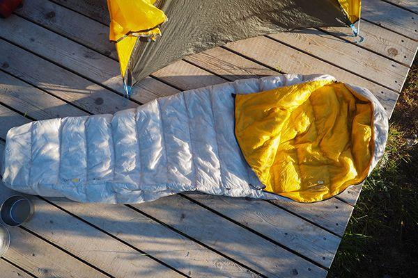 Los 5 Mejores sacos de dormir 2021 – Comparativa