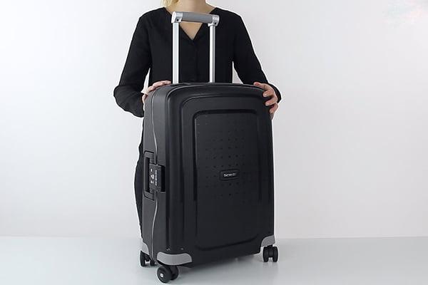 Los 5 mejores maletas de equipajes de cabina 2020 – Comparativa
