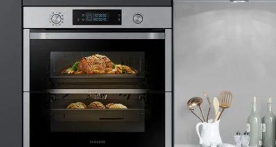 Los 5 Mejores Hornos para cocina 2020 Comparativa