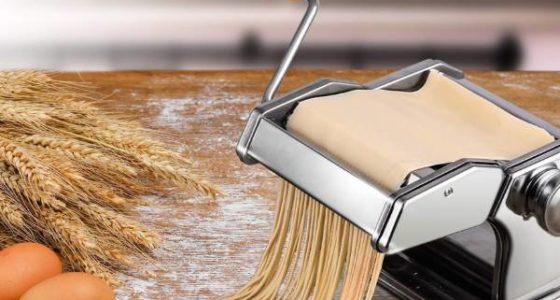 Las 5 Mejores máquinas de pasta 2021 – Comparativa