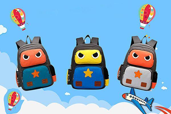 Las 6 mejores mochilas para niños 2020