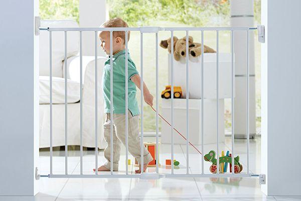 Las 5 mejores barreras de seguridad infantil 2021