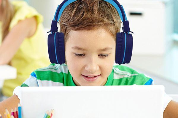 Los 5 mejores auriculares de audio para niños 2021 | Comparativa