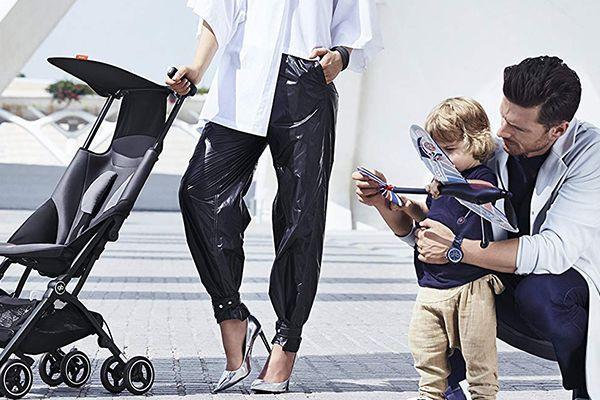 Las 6 Mejores Sillas de paseo para bebes 2021