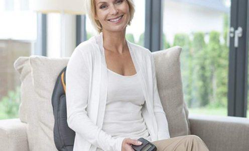 Los 4 mejores asientos de masaje para 2020 | Comparativa