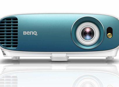 Mejores proyectores 4k 2020 | Calidad + Buen precio